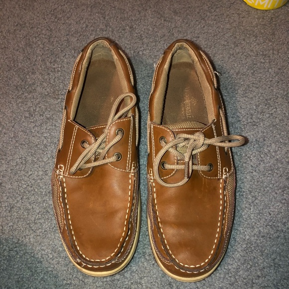 Margaritaville Sperry Boat Shoe